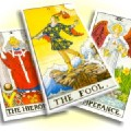 Go to the profile of Magnetic Tarot