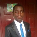 Go to the profile of Amos Gideon Buba