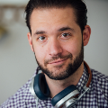 Go to the profile of Alexis Ohanian