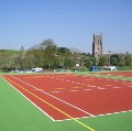 Go to the profile of Tennis Court Construction