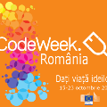 Go to the profile of Code Week Romania