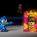 ReCreating Megaman 2 using JS & WebGL
