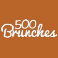 Go to the profile of 500 Brunches