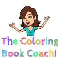 Go to the profile of The Coloring Book Coach