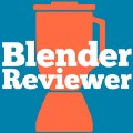 Go to the profile of Blender Reviewer