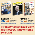 Go to the profile of Rubber & Tyre Machinery World