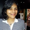 Go to the profile of Krishna Sruthi Srivalsan
