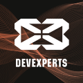 Go to the profile of Devexperts Design