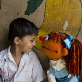 Go to the profile of Sesame Workshop India