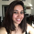 Go to the profile of Anahat Rawal