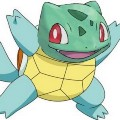 Go to the profile of Bulba Squirtle