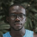 Go to the profile of Alfred Quartey