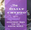 Go to the profile of The Daily Crypto