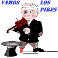 Go to the profile of Vamos Los Pibes