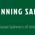Go to the profile of Spinning Salad