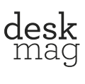 Go to the profile of Deskmag
