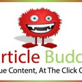 Article Buddy Pro Review