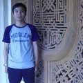 Go to the profile of Asep Setiawan