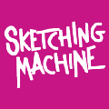 Sketching Machine