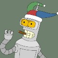 Go to the profile of Bender