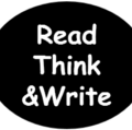 Go to the profile of Read Think & Write