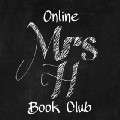 Go to the profile of Online Book Club with Mrs. H