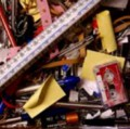 Lost in the Junk Drawer: Rummaging for My Family's Past