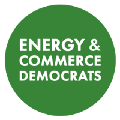 Go to the profile of Energy & Commerce Democrats