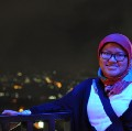 Go to the profile of gusti adintya