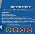 Go to the profile of OptiStart Remote