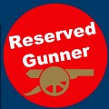Go to the profile of Reserved Gunner