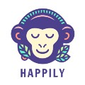 Go to the profile of Happily