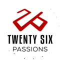 Go to the profile of 26passions