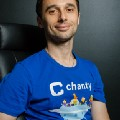 Go to the profile of Aleksey Chepalov