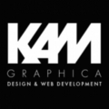 Go to the profile of Kam Graphica