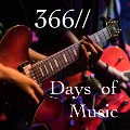 366//Days of Music