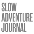 Slow Adventure Journal