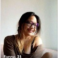 Go to the profile of Fanny Cheung