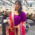 Go to the profile of Saroja Chepuru