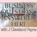 Business Questions Answered Here