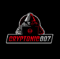 Go to the profile of Cryptonic007