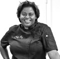 Go to the profile of Chef Vicky Colas