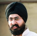 Go to the profile of Onkarjot Singh