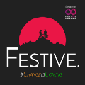 Go to the profile of Festive Social