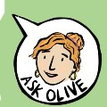 Go to the profile of Ask Olive