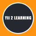 Yii2 Learning