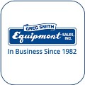 Go to the profile of Greg Smith Equipment