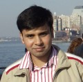 Go to the profile of Somnath Banerjee