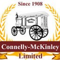 Go to the profile of Connelly Mckinley