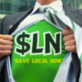 Go to the profile of Save Local Now
